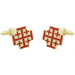 Wholesale Order of the Holy Sepulcher Cufflinks for men