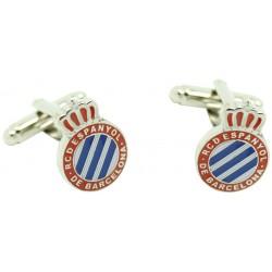 Espanyol Cufflinks
