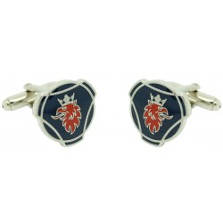 SCANIA logo Cufflinks