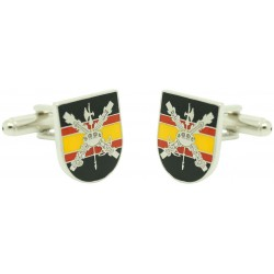 Cufflinks Coat of arms of the Legion