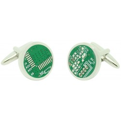 Gemelos Microchip circular