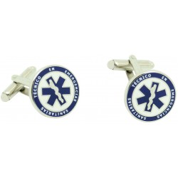 Cufflinks technical emergency health