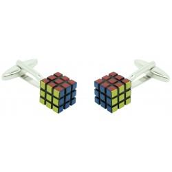 Rubik´s Cube Cufflinks original