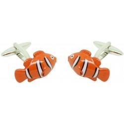 Nemo Cufflinks